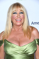 06 October 2018 - Beverly Hills, California - Suzanne Somers. 2018 Carousel of Hope held at Beverly Hilton Hotel. <br /> CAP/ADM/BT<br /> &copy;BT/ADM/Capital Pictures