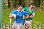 Colm O'Shea Firies Colm Brosnan Tousist...