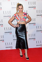 www.acepixs.com<br /> <br /> February 13 2017, London<br /> <br /> Alice Dellal arriving at the Elle Style Awards 2017 on February 13, 2017 in London, England<br /> <br /> By Line: Famous/ACE Pictures<br /> <br /> <br /> ACE Pictures Inc<br /> Tel: 6467670430<br /> Email: info@acepixs.com<br /> www.acepixs.com