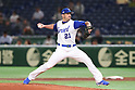 Jason Marquis (ISR), <br /> MARCH 12, 2017 - WBC : <br /> 2017 World Baseball Classic <br /> Second Round Pool E Game <br /> between Cuba 1-4 Israel <br /> at Tokyo Dome in Tokyo, Japan. <br /> (Photo by YUTAKA/AFLO SPORT)
