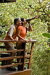Cabañas Los Quetzales, Parque Internacional La Amistad, Cerro Punta, Tierras Altas, Provincia de Chiriqui / Los Quetzales Cabins, La Amistad National Park, Highlands, Chiriqui Province