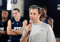 FIU Men's Basketball Preview (10/28/12)