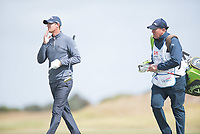 Nicolas Colsaerts (BEL) during the 3rd round of the VIC Open, 13th Beech, Barwon Heads, Victoria, Australia. 09/02/2019.<br /> Picture Anthony Powter / Golffile.ie<br /> <br /> All photo usage must carry mandatory copyright credit (&copy; Golffile | Anthony Powter)