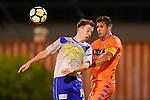 27th of January 2018 - Kappa Silver Boot Grand Final: Lions FC v Brisbane Strikers