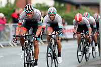 Picture by Alex Whitehead/SWpix.com 12/05/2017 -  Tour Series Round 3 Northwich - Men's Race - Madison Genesis