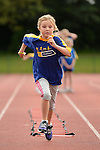 Athletics - Startrack Athletes - Wyndney Leisure Centre Sutton