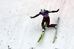 FIS Ski Jumping World Cup - 4 Hills Tournament 2019 in Innsvruck on January 4, 2019;  Kamil Stoch (POL) in action