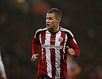 Paul Coutts of Sheffield Utd during the English League One match at the Bramall Lane Stadium, Sheffield. Picture date: November 22nd, 2016. Pic Simon Bellis/Sportimage