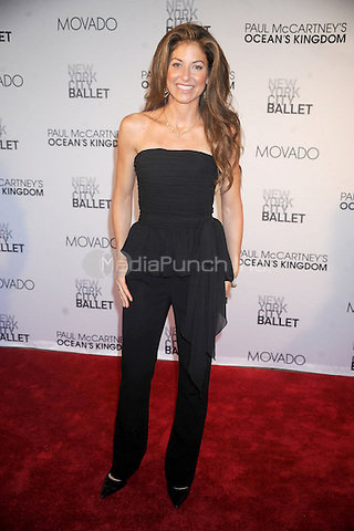 Dylan Lauren at the 2011 New York City Ballet Fall Gala at the David Koch Theatre at Lincoln Center on September 22, 2011 in New York City. © mpi01 / MediaPunch Inc.
