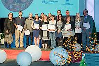 Gala du Mérite Étudiants - 2014