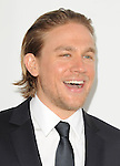 Charlie Hunnam arriving at the 'Huading Film Awards' held at The Montalban Theater Los Angeles, CA. June 1, 2014.