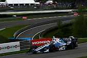 2017 Verizon IndyCar Series<br /> Honda Indy Grand Prix of Alabama<br /> Barber Motorsports Park, Birmingham, AL USA<br /> Sunday 23 April 2017<br /> Max Chilton, Chip Ganassi Racing Teams Honda<br /> World Copyright: Phillip Abbott<br /> LAT Images<br /> ref: Digital Image abbott_barber_0417_7812