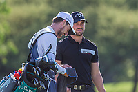 Haydn Porteous (RSA) during the 1st round of the Alfred Dunhill Championship, Leopard Creek Golf Club, Malelane, South Africa. 13/12/2018<br /> Picture: Golffile | Tyrone Winfield<br /> <br /> <br /> All photo usage must carry mandatory copyright credit (© Golffile | Tyrone Winfield)