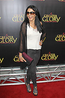 Maria Conchita Alonso at the film premiere of 'For Greater Glory' at AMPAS Samuel Goldwyn Theater on May 31, 2012 in Beverly Hills, California. © mpi26/ MediaPunch Inc.