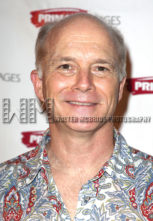 Dan Butler.attending the Opening Night Party for the Primary Stages Production of 'Olive and the Bitter Herbs' in New York City. ...