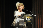 BEVERLY HILLS - JUN 12: Ruta Lee at The Actors Fund's 20th Annual Tony Awards Viewing Party at the Beverly Hilton Hotel on June 12, 2016 in Beverly Hills, California