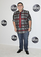 07 August 2018 - Beverly Hills, California - Rico Rodriguez. ABC TCA Summer Press Tour 2018 held at The Beverly Hilton Hotel. <br /> CAP/ADM/PMA<br /> &copy;PMA/ADM/Capital Pictures