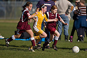 080531Pukekohe AFC 11th Grade Girls v Eastern Suburbs