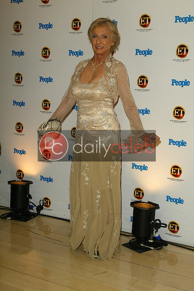 Cloris Leachman<br />