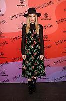 LOS ANGELES, CA - DECEMBER 04: ZZ Ward at Refinery29 Presents 29Rooms Los Angeles 2018: Expand Your Reality at The Reef on December 4, 2018 in Los Angeles, California. <br /> CAP/MPI/DE<br /> &copy;DE//MPI/Capital Pictures