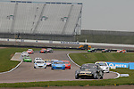 Ginetta Junior Championship : Rockingham : 24/25 May 2010