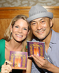 'The King & I' - Barnes & Noble CD Signing
