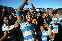110615 Wellington Schools Rugby - Rongotai College v St Pat's Silverstream