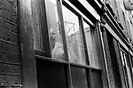 Whitechapel, London. 1978<br />