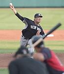 Masahiro Tanaka (Yankees),<br /> MARCH 18, 2015 - MLB :<br /> Masahiro Tanaka of the New York Yankees pitches during a spring training baseball game against the Atlanta Braves in Lake Buena Vista, Florida, United States. (Photo by AFLO)
