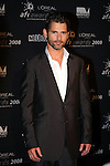 Eric Bana at the 2008 AFI Awards from the Princess Theatre Melbourne Saturday 6th December 2008