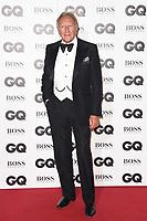 Harold Tillman<br /> at the GQ Men of the Year Awards 2018 at the Tate Modern, London<br /> <br /> ©Ash Knotek  D3427  05/09/2018