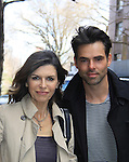 04-02-13 General Hospital -Katie Couric - Tony - Rick - Kelly - Finola - Kin - Jason - Jack - Frank