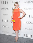 Abigail Breslin at 18th Annual ELLE Women in Hollywood celebration held at The Four Seasons in Beverly Hills, California on October 17,2011                                                                               © 2011 Hollywood Press Agency