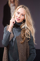 Spanish model Vanesa Lorenzo attends to presentation of UNIT in Madrid, Spain. October 25, 2017. (ALTERPHOTOS/Borja B.Hojas) 7NortePhoto.com