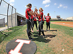 Euless Trinty vs. Irving