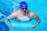 Picture by Alex Whitehead/SWpix.com - 06/04/2018 - Commonwealth Games - Swimming - Optus Aquatics Centre, Gold Coast, Australia - Ross Murdoch of Scotland during the Men's 100m Breaststroke heats.