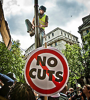 "30.06.2011 - ""J30"" - Public Sector Strike"