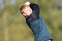 Alan Fahy (Dun Laoghaire) during the final round of the Munster Strokeplay Championship, which is part of the Bridgestone order of Merit series at  Cork Golf Club, Cork, Ireland. 05/05/2019.<br /> Picture Fran Caffrey / Golffile.ie<br /> <br /> All photo usage must carry mandatory copyright credit (© Golffile | Fran Caffrey)