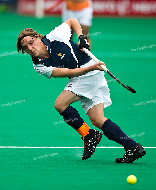20/06/2015<br /> HWL Semi Final Antwerp Belgium 2015<br /> France v India Men<br /> <br /> Photo: Grant Treeby