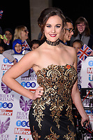 Ashley Butler &amp; Sully at the Pride of Britain Awards 2017 at the Grosvenor House Hotel, London, UK. <br /> 30 October  2017<br /> Picture: Steve Vas/Featureflash/SilverHub 0208 004 5359 sales@silverhubmedia.com