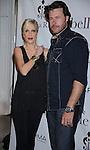 """SHERMAN OAKS, CA. - February 12: Tori Spelling and husband Dean McDermott attend the taping of TV Land docu-soap """"Harry Loves Lisa"""" at Belle Gray Boutique's 7th Anniversary at Belle Gray Boutique on February 12, 2010 in Sherman Oaks, California."""