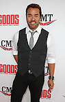 "Actor Jeremy Piven poses on the red carpet prior to attending a screening of ""The Goods: Live Hard. Sell Hard."" at the Regal Hollywood 27 on July 13, 2009 in Nashville, Tennessee.  (Photo by Frederick Breedon/WireImage)"