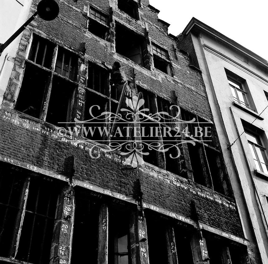 1966.   Antwerpen