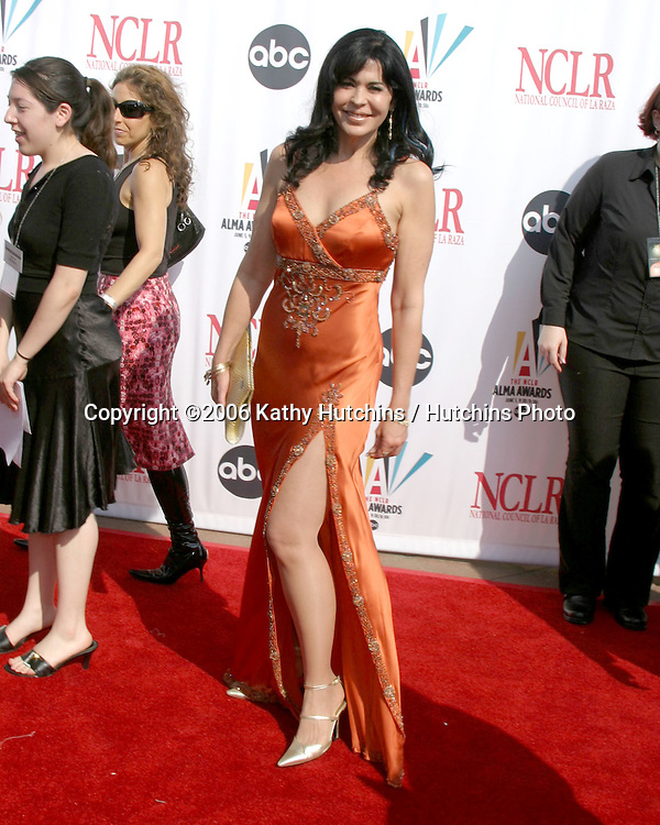 Maria Conchita Alonso.ALMA Awards 2006.Shrine Auditorium.Los Angeles, CA.May 7, 2006.©2006 Kathy Hutchins / Hutchins Photo....
