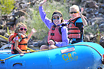 8/15/13 am Colorado River Guides Upper Colorado River Rancho to State Bridge