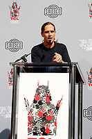 LOS ANGELES - OCT 14:  Jason Mewes at the Kevin Smith And Jason Mewes Hand And Footprint Ceremony at the TCL Chinese Theater on October 14, 2019 in Los Angeles, CA