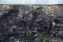 The ravine, natural archaeological park, Matera, Italy. &copy; Carlo Cerchioli<br /> <br /> La Gravina, Parco archeologico naturale, Matera, Italia.