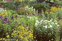 HB06-144x  Flower Garden