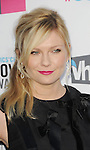 HOLLYWOOD, CA - JANUARY 12: Kirsten Dunst arrives at the 17th Annual Critics' Choice Movie Awards at Hollywood Palladium on January 12, 2012 in Hollywood, California.