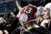 Marco CAPANNA SIS <br /> Roma 04-01-2019 Centro Federale  <br /> Final Six Pallanuoto Donne Coppa Italia Quarti di finale <br /> SIS Roma - Kally NC Milano<br /> Foto Andrea Staccioli/Deepbluemedia/Insidefoto